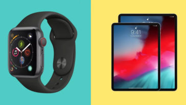 Time Ranks Apple Watch Series 4 And Ipad Pro 2018 Best Gadgets Of 2018