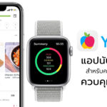 Yazio Calories Count App On Apple Watch