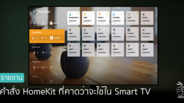 Apple Homekit Control In Smart Tv