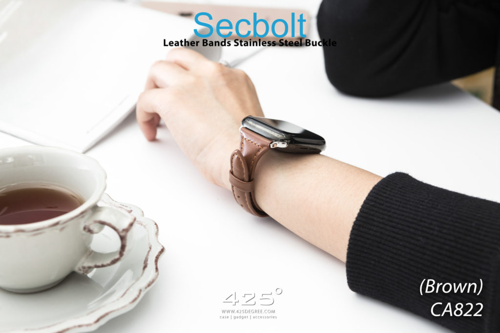 Apple Watch Band Secbolt By 425 Degree 2