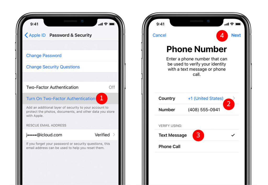 How To Change Password Apple Id Update 2019 3