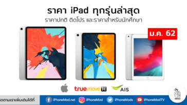 Ipad Price List Jan 2019