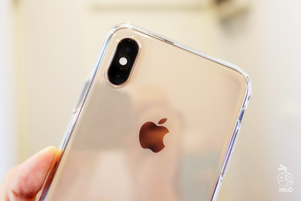 Spigen Ultra Hybrid Iphone Xs Max 6