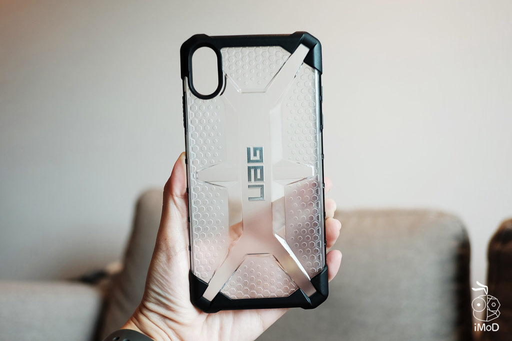 Uag Plasma Iphone Xs Max 2