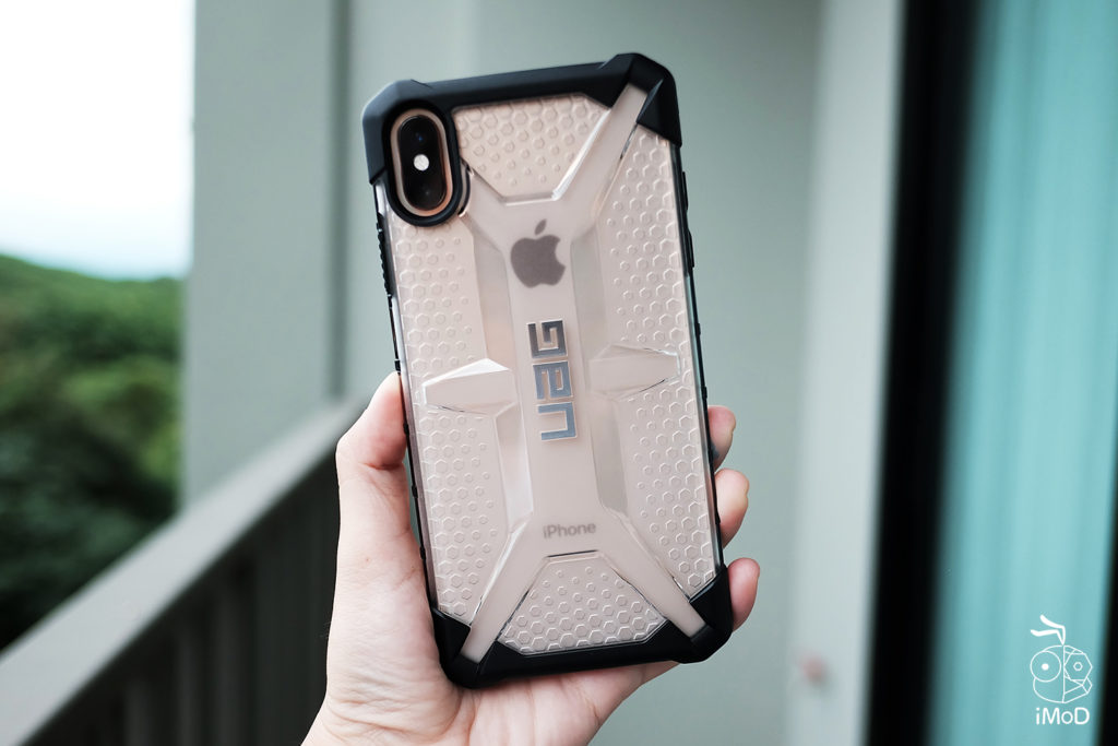Uag Plasma Iphone Xs Max 3
