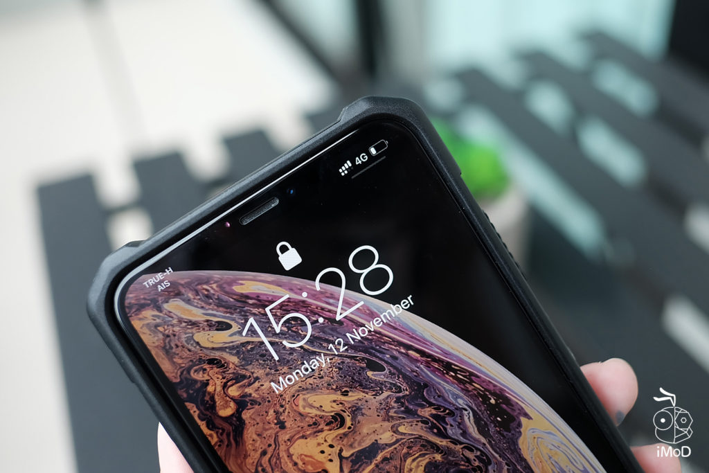 Uag Plasma Iphone Xs Max 5