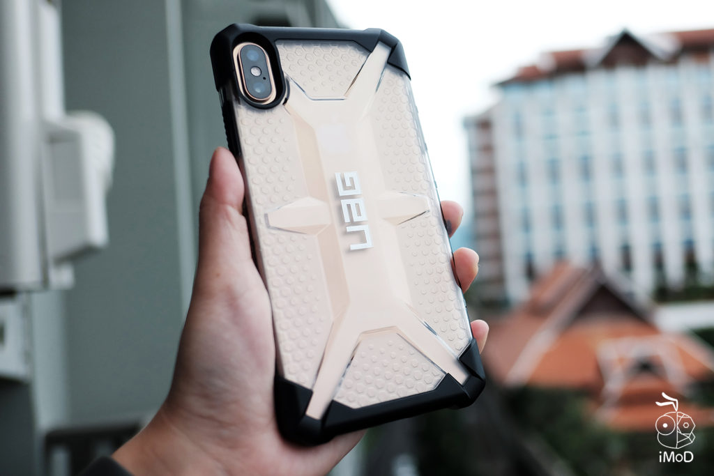 Uag Plasma Iphone Xs Max 7