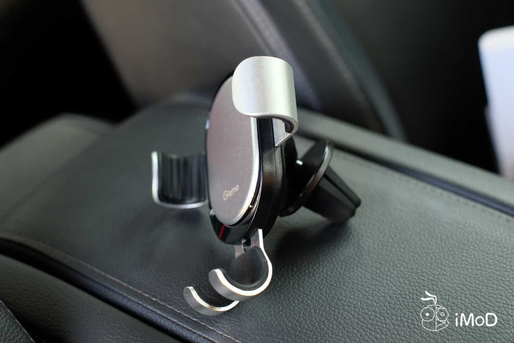 Gizmo Gh 016 Smartphone Car Holder 2