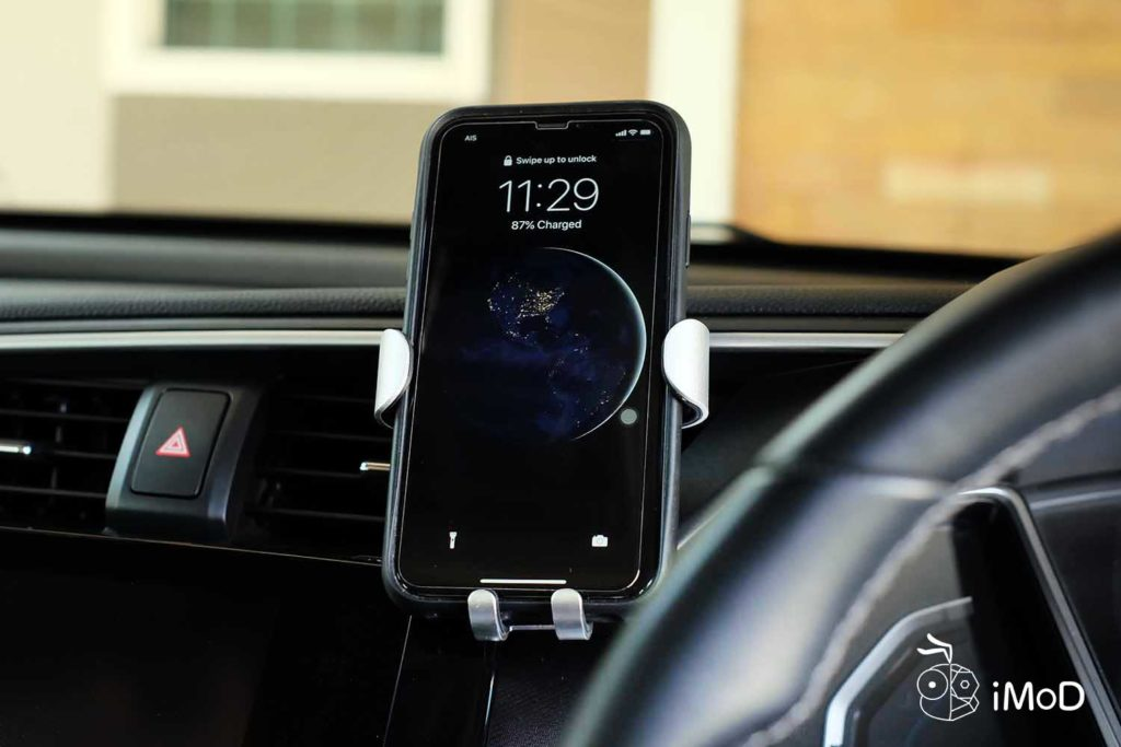 Gizmo Gh 016 Smartphone Car Holder 5