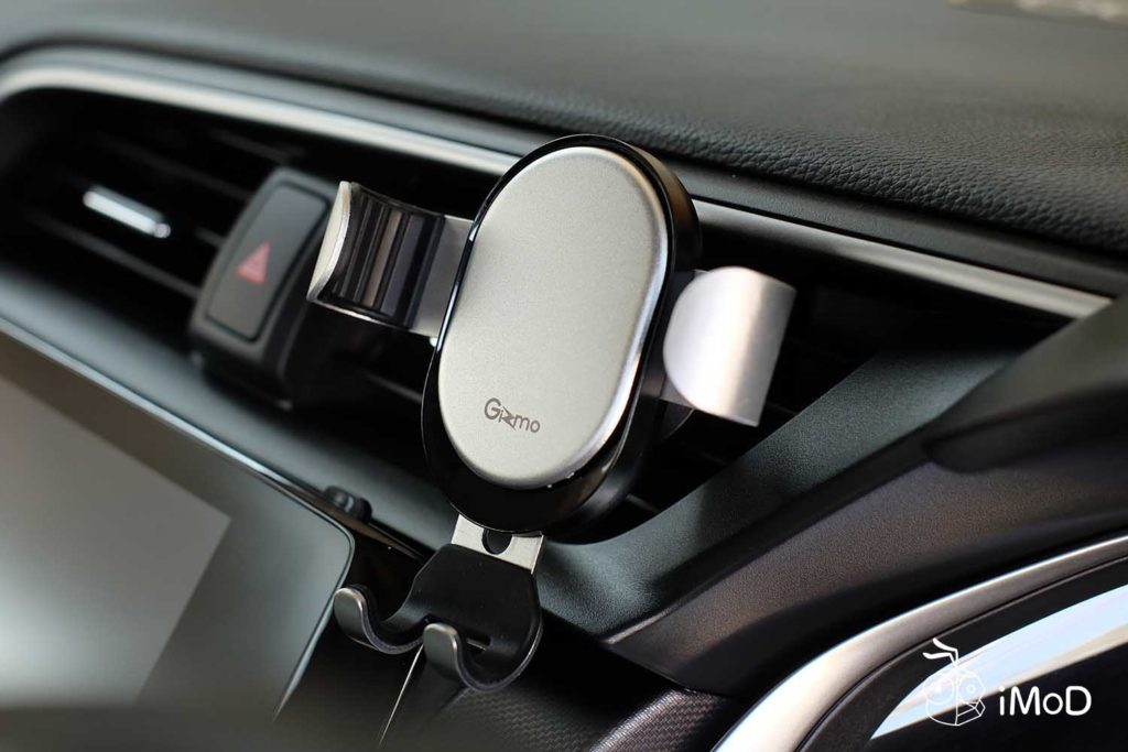 Gizmo Gh 016 Smartphone Car Holder 8