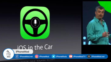 Ios In The Car 2013 Before Carplay