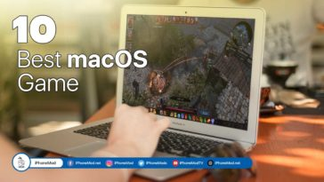 10 Best Macos Game Cover