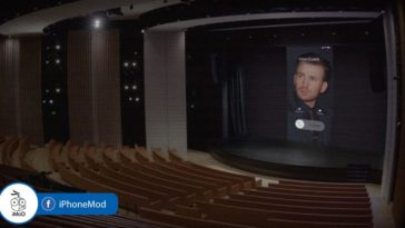 Apple Teases Steve Jobs Theater Live Stream