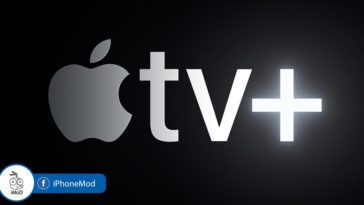 Apple Unvelied Apple Tv Plus Original Content