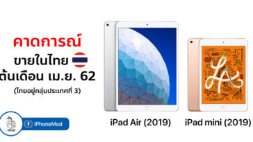 Ipad Air And Ipad Mini 2019 Release Th Expectation Cover