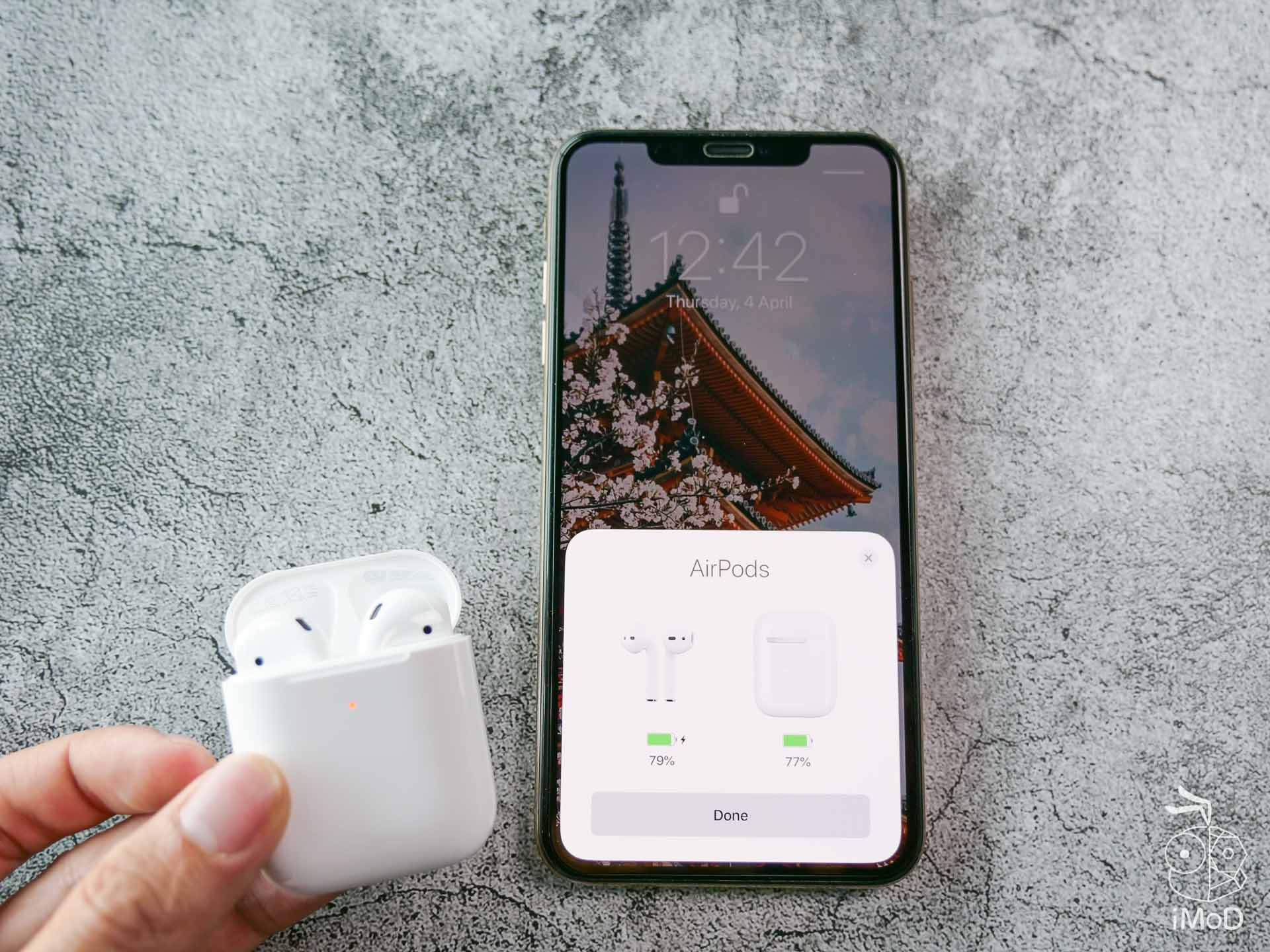 Airpods 2 Wireless Review 1233831