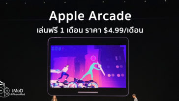 Apple Confirm Price Release Date Apple Arcade