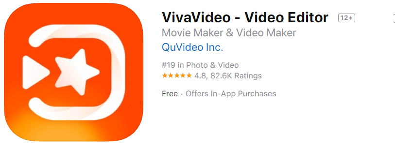 Apps Recommend For Video Editing 011