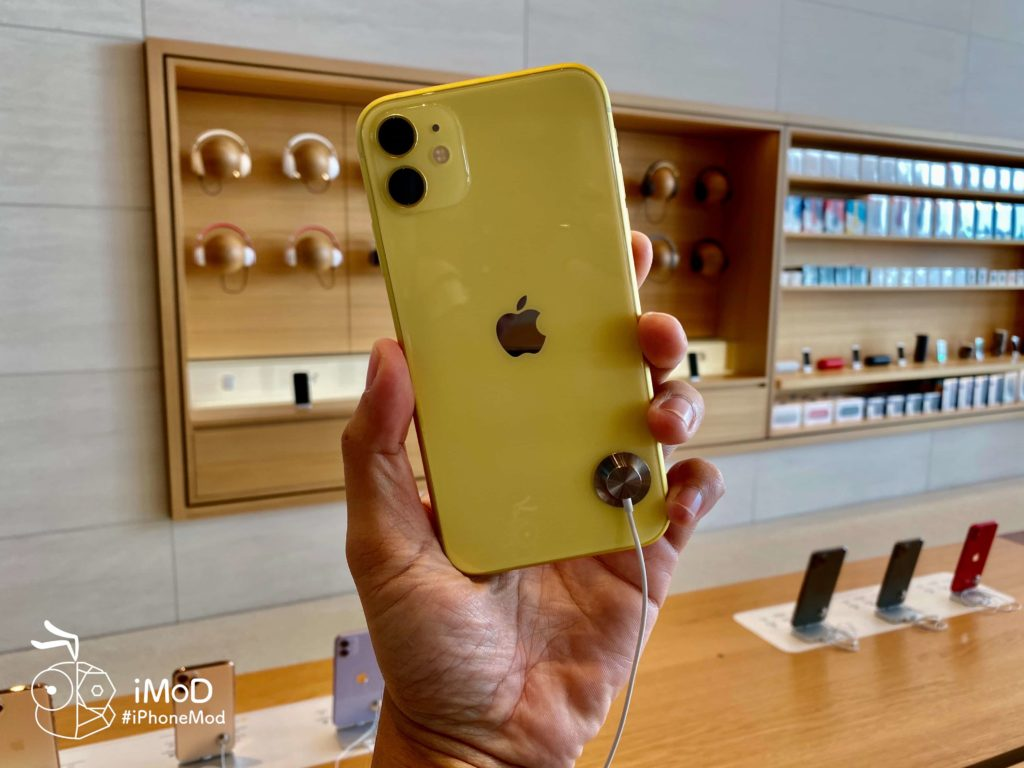 Apple Iconsiam Iphone 11 Released First Date Img 15