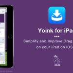 Yoink For Ipad Cover