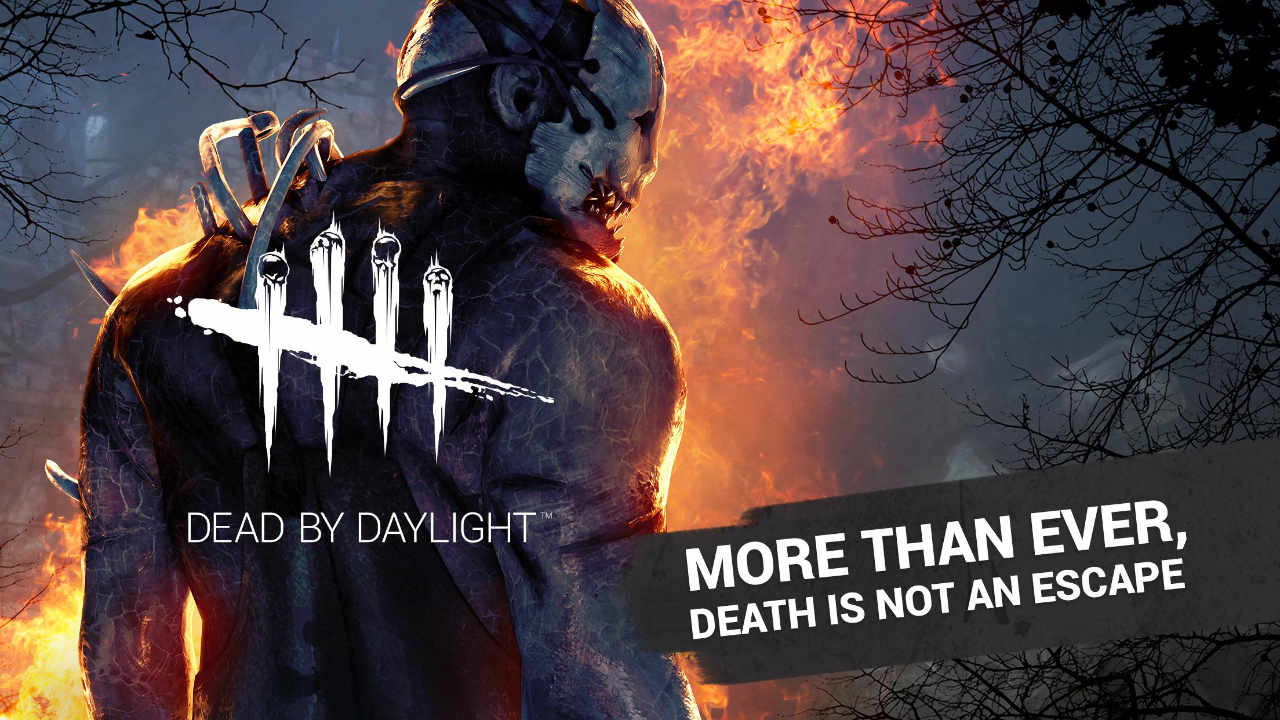 Dead By Daylight Mobile 1