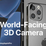 Iphone 12 3d Camera World Facing Report